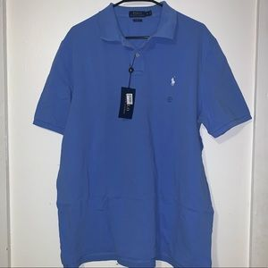 Ralph Lauren polo collared shirt